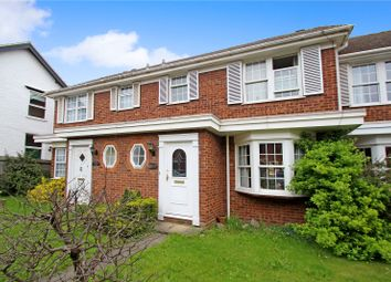 Thumbnail 3 bed terraced house for sale in Main Road, Edenbridge