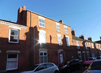 Thumbnail 2 bed property to rent in Sidney Street, Grantham