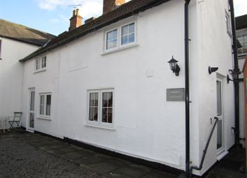 Thumbnail 2 bed cottage for sale in Green Lane, Countesthorpe, Leicester