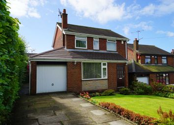 Thumbnail 3 bedroom detached house for sale in Medway Drive, Horwich, Bolton