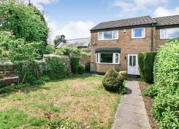Thumbnail 3 bedroom semi-detached house for sale in Thorpe Avenue Coal Aston, Dronfield, Derbyshire