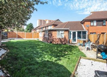 Thumbnail 3 bed bungalow for sale in Wharfedale, Luton, Bedfordshire