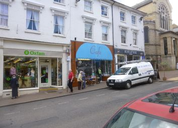Thumbnail 1 bed flat to rent in To Let - 46d Broad Street, Ross On Wye