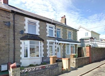 Thumbnail 3 bed property to rent in Llancayo Street, Bargoed