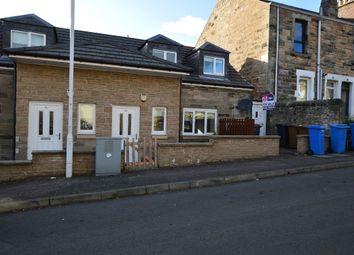 Thumbnail 2 bedroom semi-detached house for sale in Salisbury Street, Kirkcaldy