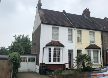 Thumbnail 2 bed end terrace house to rent in Crowther Road, South Norwood