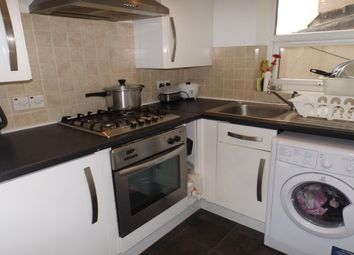 Thumbnail 1 bed flat to rent in Hampshire Terrace, Portsmouth