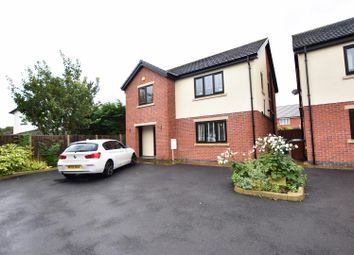 Thumbnail 4 bed detached house for sale in Parkdale, Tyldesley, Manchester