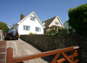 Thumbnail 5 bedroom detached house for sale in Llangennith, Swansea