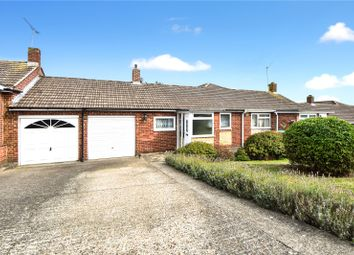 Thumbnail 3 bed bungalow for sale in Stonewood, Bean, Dartford, Kent