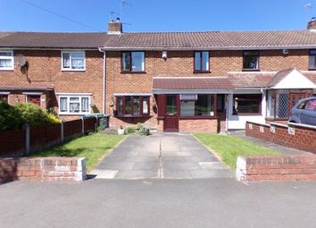 Thumbnail 3 bedroom terraced house for sale in Birchfield Way, Yew Tree, Walsall