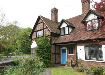 Thumbnail 2 bed cottage to rent in Missenden Road, Chesham
