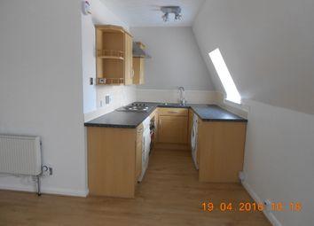 Thumbnail 2 bed flat to rent in Westbury Leigh, Westbury