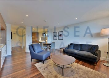 Thumbnail 1 bedroom flat to rent in Finchley Road, Swiss Cottage