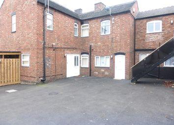 Thumbnail 2 bed flat to rent in John Street, Tamworth