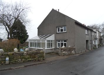 Thumbnail End terrace house to rent in Limestones, Priest Hutton, Carnforth