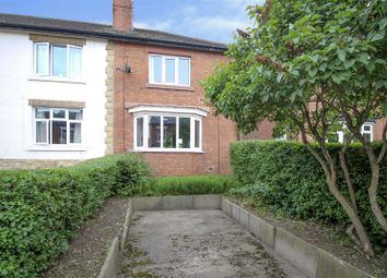 Thumbnail 2 bed property for sale in Trent Road, Beeston, Nottingham