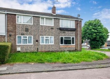 Thumbnail 2 bed maisonette for sale in Leggfield Terrace, Hemel Hempstead, Hertfordshire