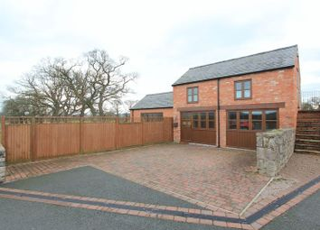 Thumbnail 1 bed property to rent in Mold Road, Denbigh