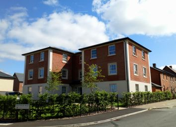 Thumbnail 2 bed flat for sale in Brooks House, 87 Manor Road, Winchester
