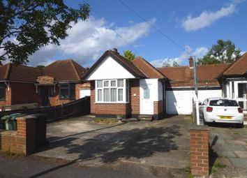 Thumbnail 2 bedroom semi-detached bungalow for sale in Preston Drive, Ewell, Epsom