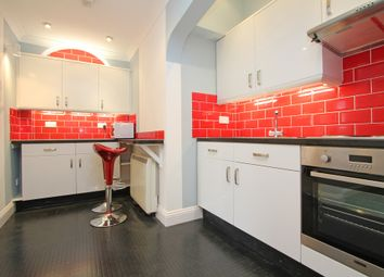 Thumbnail 1 bed flat to rent in Marjorie Grove, London