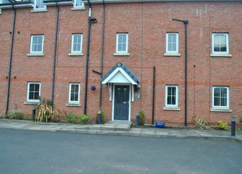 Thumbnail 2 bedroom flat to rent in Park Court, 1A Mesne Lea Road, Worsley