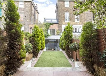 Thumbnail 3 bedroom detached house for sale in Parkhill Road, London