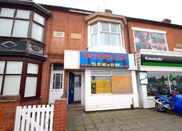 Thumbnail Property for sale in Fosse Road North, Leicester