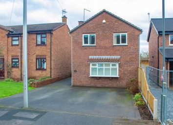 4 bed detached house for sale in Attewell Close, Draycott, Derby DE72