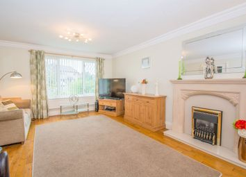 Thumbnail 5 bed detached house for sale in Beaumaris Way, Grove Park, Blackwood