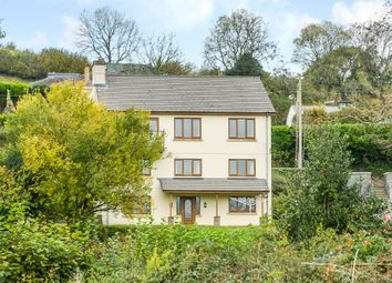 Thumbnail 4 bed detached house for sale in Nantgaredig, Carmarthen