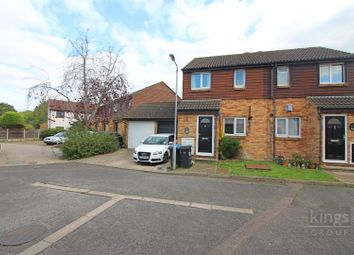 2 bed semi-detached house for sale in Archers, Harlow CM19