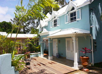 Thumbnail Detached house for sale in Windrush, Retreat, St. George, Barbados