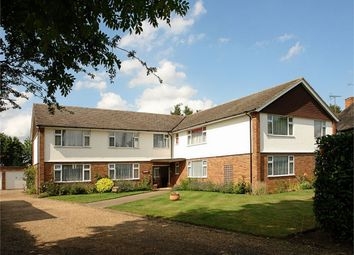 Thumbnail 2 bed flat for sale in Madeira Road, West Byfleet, Surrey