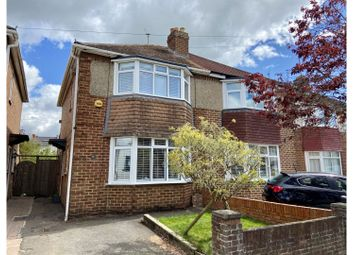 Overbrook Drive, Cheltenham GL52. 2 bed semi-detached house for sale