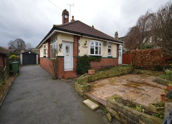 Thumbnail 2 bedroom bungalow to rent in Armley Ridge Road, Armley, Leeds