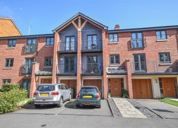 Thumbnail 4 bed town house for sale in Deane Road, Wilford, Nottingham
