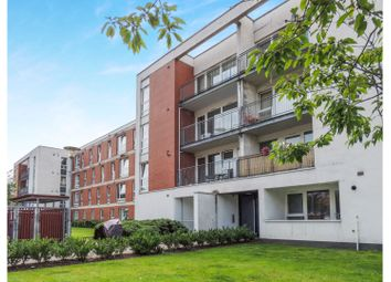 Thumbnail 2 bed flat for sale in 3 Hanson Park, Glasgow