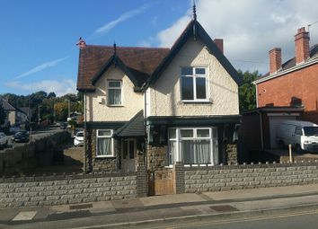 Thumbnail 3 bed detached house to rent in Cardiff Road, Newport