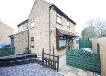 Thumbnail 2 bed semi-detached house for sale in Linnet, Orton Wistow, Peterborough