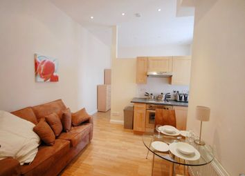 Thumbnail Studio to rent in Palace Court, Notting Hill / Bayswater