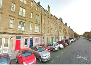 Thumbnail 2 bed flat to rent in Iona Street, Leith, Edinburgh, 8Sp