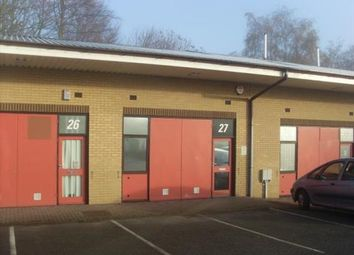 Thumbnail Light industrial to let in Industrial/Storage Units, Basepoint Business Centre, 1 Lincoln Road, Cressex Business Park, High Wycombe