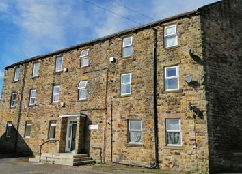 Thumbnail 2 bed flat for sale in 1 The Old Mill, Park Road, Haltwhistle, Northumberland
