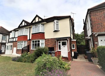 1 bed maisonette for sale in Rushgrove Avenue, London NW9