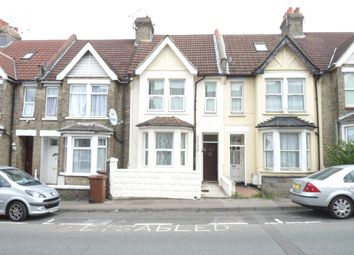 Thumbnail 5 bed terraced house to rent in Canterbury Street, Gillingham
