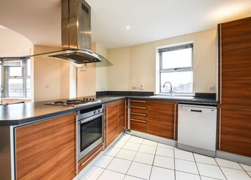 Thumbnail 2 bed flat to rent in Tankerville Court, School Road, London