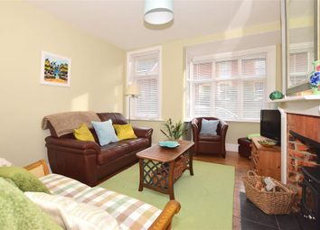 Thumbnail 3 bed end terrace house for sale in Blackbridge Road, Freshwater, Isle Of Wight