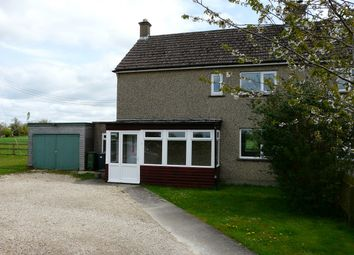 Thumbnail 3 bed semi-detached house to rent in Grange Lane, Malmesbury